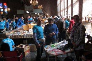 Rommelmarkt Makkum