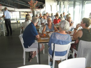 Diner Beachclub