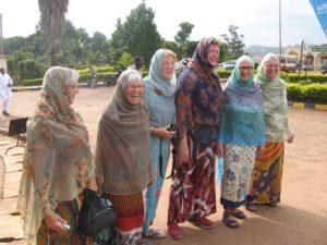 Onze moslima's