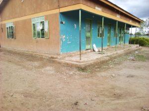 Renovatie kantoorgebouw