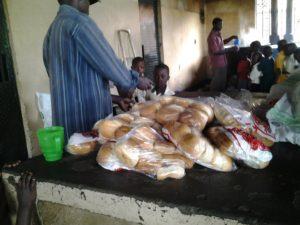 Broodmaaltijd