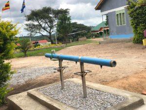 Handwasstation